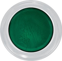 Farbgel Satin Magic Green