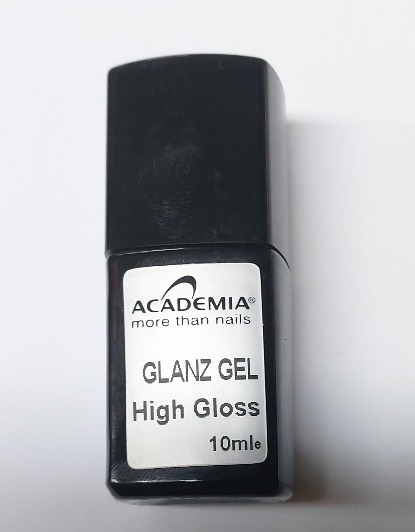 Glossgel High Gloss