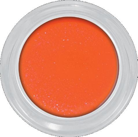 Farbgel Satin Orange 5gr.