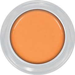 Farbgel Satin Apricot 5gr