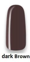 UV Polish Dark Brown
