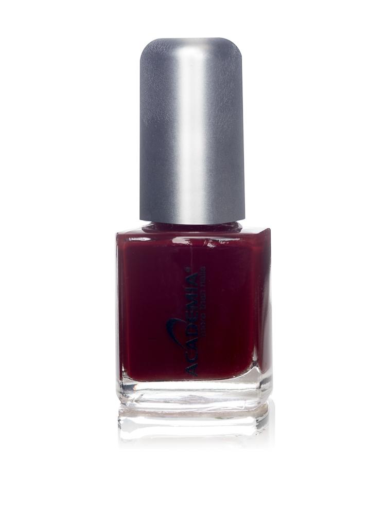 Nagellack Nr. 9 Purple Dark