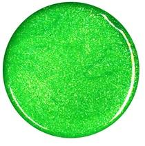Farbgel Crystal Kiss Greenery 5 gr.