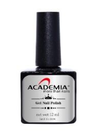 UV Polish Black 12 ml