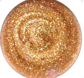 Farbgel Victoria Gold 5gr.