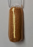 Chrom Pulver gold  3 gr.
