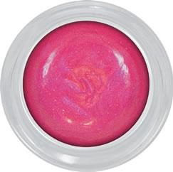 Farbgel Crystal Kiss Pink 5gr.