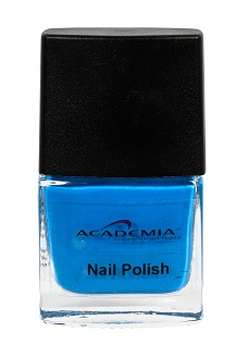 Nagellack 22 Turquoise