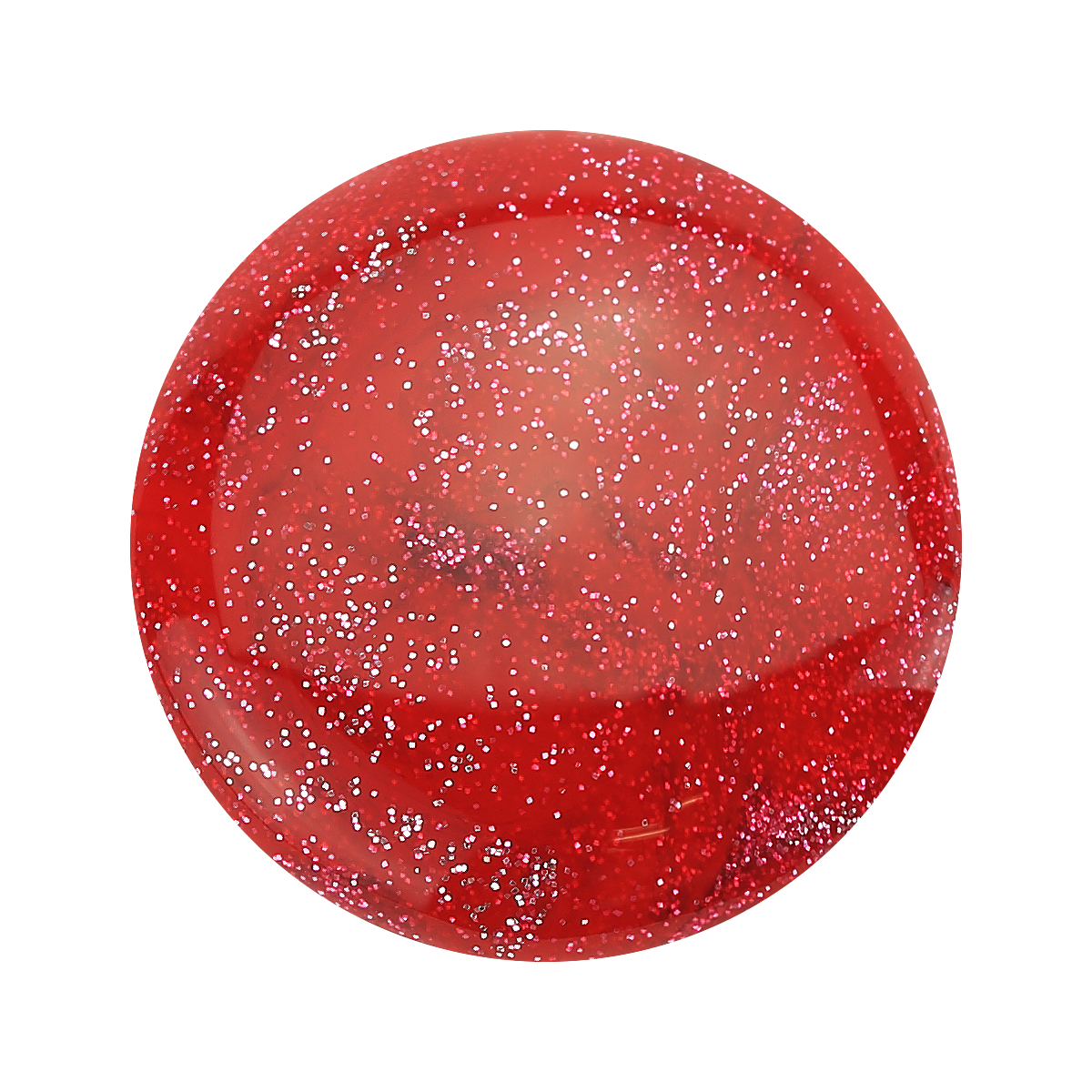 Farbgel Crystal Kiss Red 5gr.