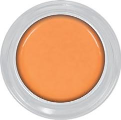 Farbgel Crystal Kiss Orange 5gr.
