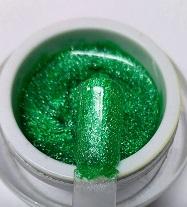 Farbgel Crystal Kiss Light Green 5gr
